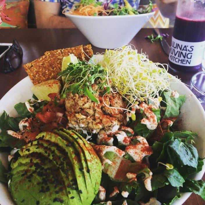 favorite lunch spots