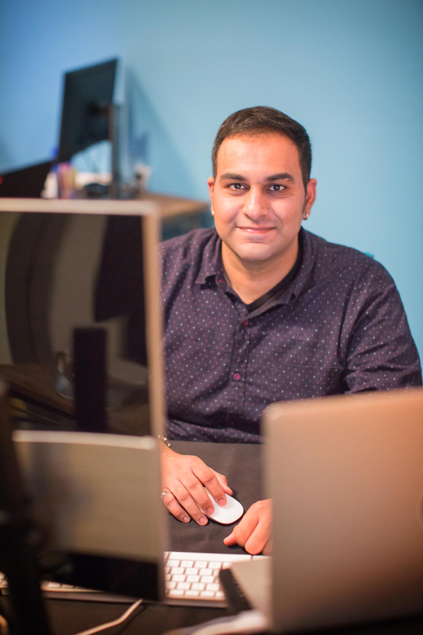 Yash Mistry: Graphic Designer  Web Designer  Photographer
