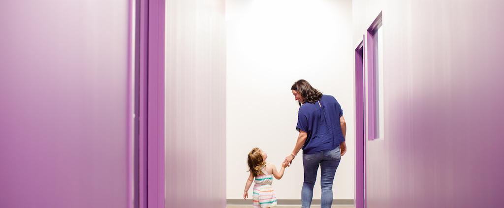 charlotte childcare