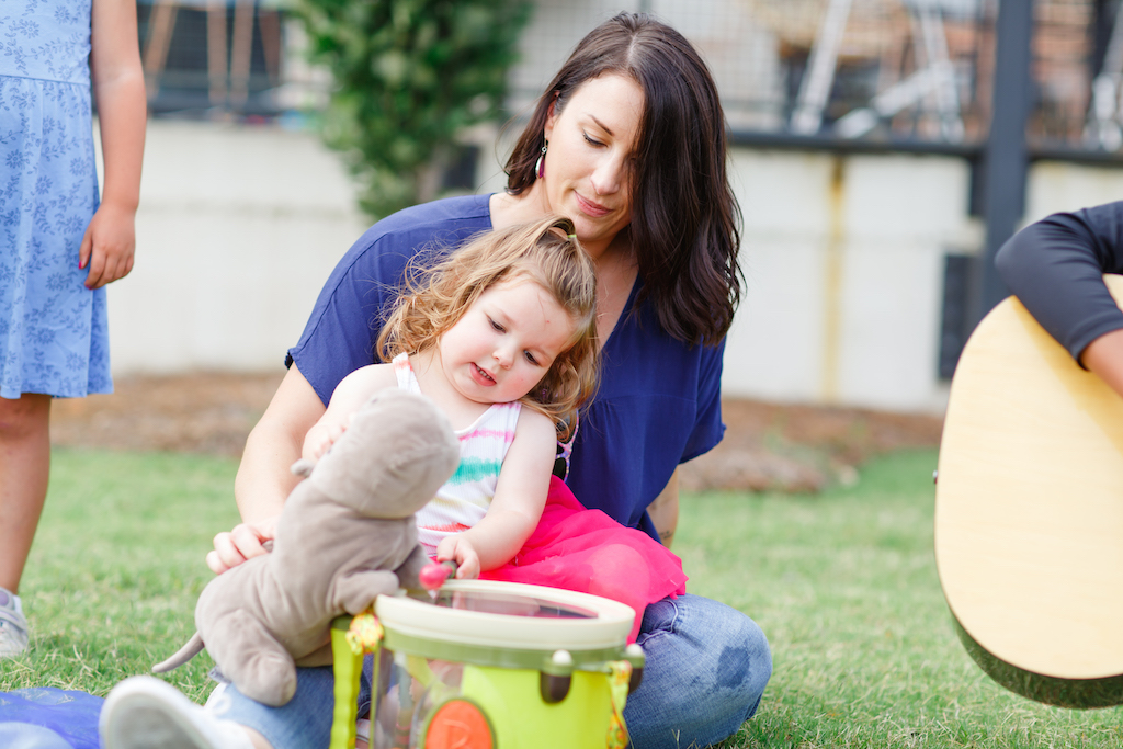 charlotte child care
